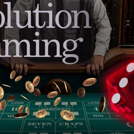 Evolution Collaborates With Entain to Roll Out Live Casino in the UK