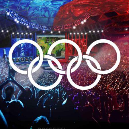 Kommer Vi FÅ Se Esport Under OS I Paris År 2024?