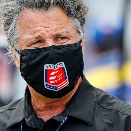 Andretti Vill Ta Över Ett Formel 1-team